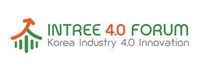 INTREE 4.0 FORUM Korea industry 4.0 innovation